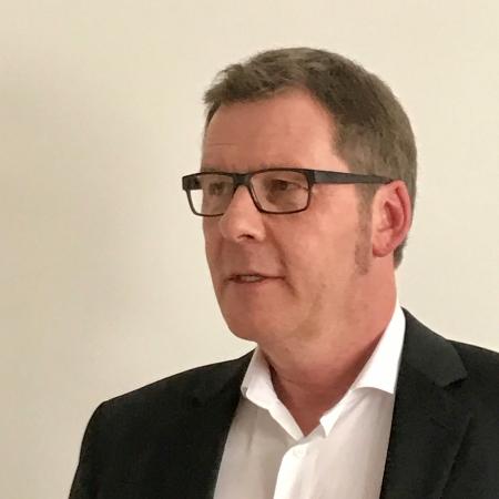 Stefan Leuenberger